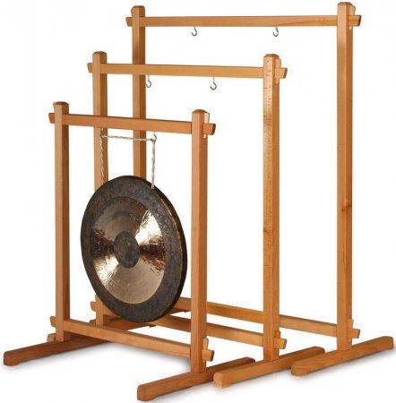 Gongstaender Holz
