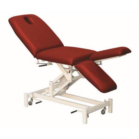 elektrische Massageliege, elektrisch verstellbar