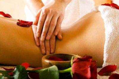 Energetische Dao Massage