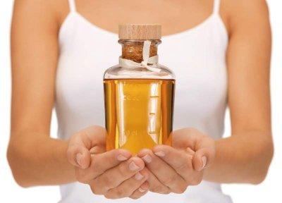 Angelikaöl: ausgleichend und erdend