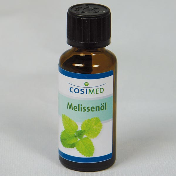 Ätherisches Melissenöl von CosiMed