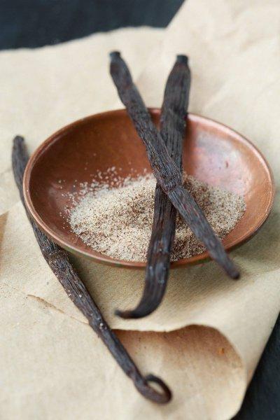 Vanilleöl wird gerne als Massageöl bei Entspannungsmassagen verwendet