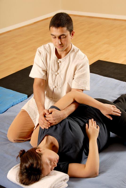 Plano TX asiatische Massage