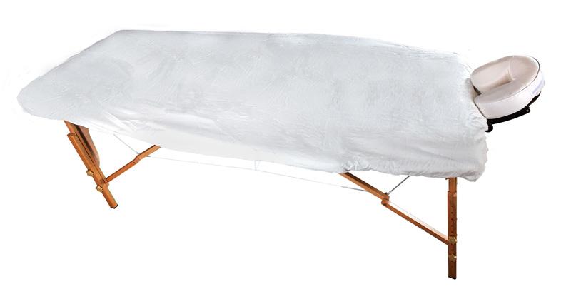 Liegenbezug aus Baumwolle