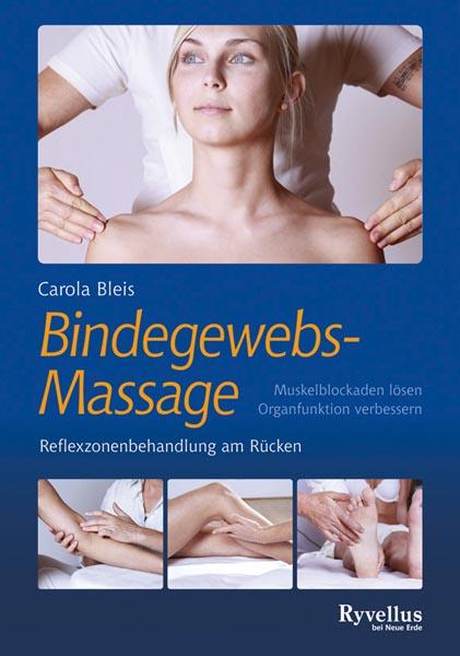 Bindegewebs-Massage