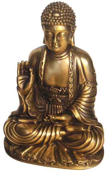 Buddha Figur für eine schönes Ambiente