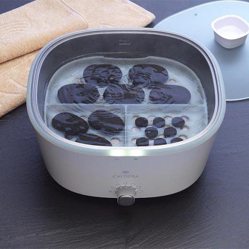Caldera Hot Stone Wärmegerät