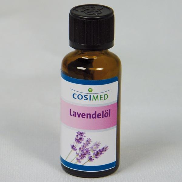 Ätherisches Lavendelöl von CosiMed