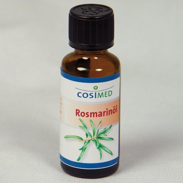Ätherisches Öl Rosmarin / Rosmarinöl von CosiMed
