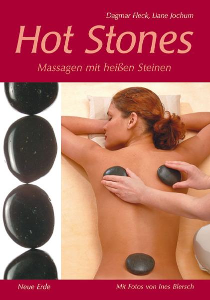 Dagmar Fleck - Hot Stones