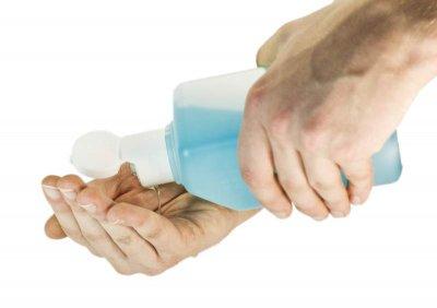 Hygiene bezeichnet eine umfassende Gesundheitslehre und -praxis