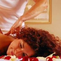 Energiemassage: Stimulation auf feinstofflicher Ebene