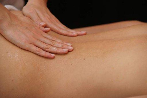 Esalen-Massage