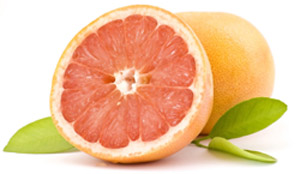 Grapefruit für Grapefruitöl