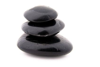 hei e steine hot stones zur warmsteinmassage massage. Black Bedroom Furniture Sets. Home Design Ideas