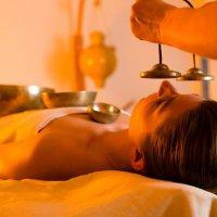 Klanginstrument: Massagebedarf & therapeutisches Zubehör