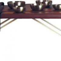Vorzüge und Besonderheiten von Klangmassageliegen