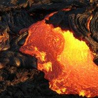 Lavastein: Dunkles Mineral mit Wärmespeicherfunktion