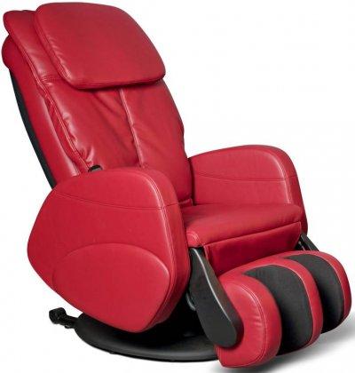 Sessel für Luftdruckmassage