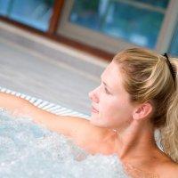 Entspannung für den Rücken: Die Massagewirkung von Whirlpools
