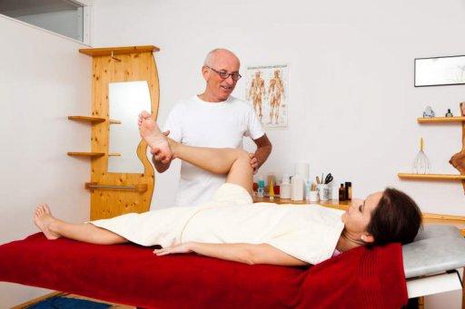 Massage-Seminar