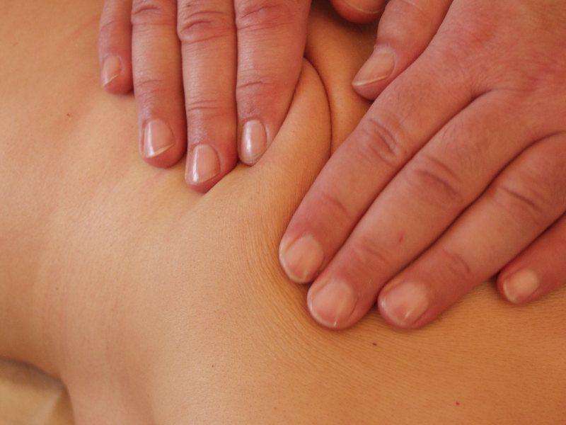 Massageanleitung - Massage Anleitung