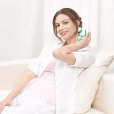 Massagegerät, Handgerät von Beurer