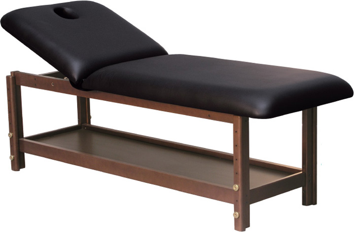 Massageliege Stationär