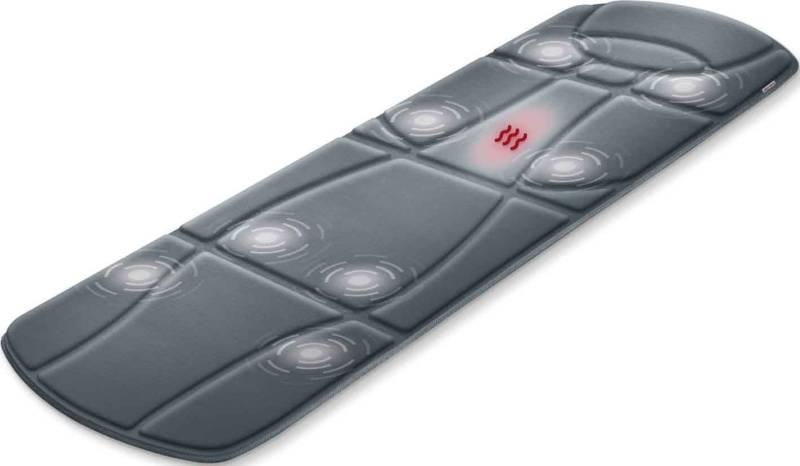 massage matratze elektroger t zum liegen massage expert. Black Bedroom Furniture Sets. Home Design Ideas