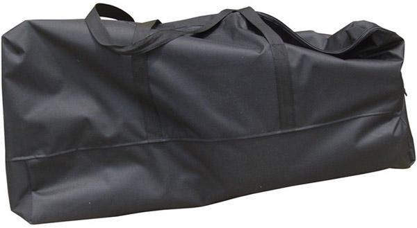 Tragetasche eines Massagestuhls für die mobile Massage