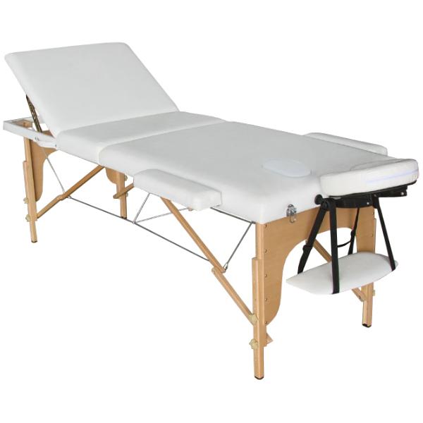 Mobile Massageliege, klappbar
