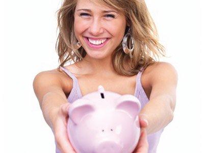 Mit der Produktberatung für Massagezubehör Geld sparen