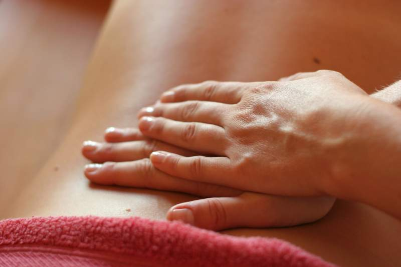 Massage He