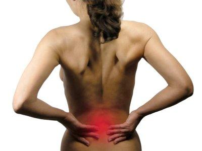 Therapeutische Massage gegen Schmerzen