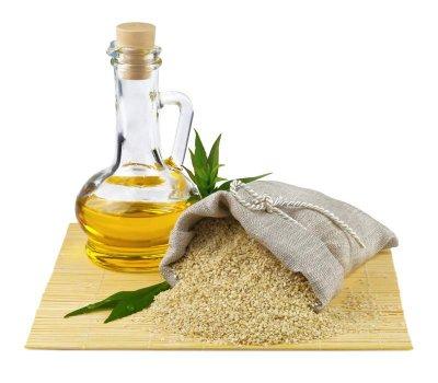 Kauftipps für Sesamöl