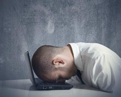 Therapeutische Massage gegen Stress