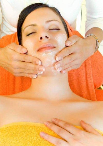 Vierhändige Massage: Fließende Synchron-Massage