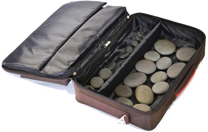 Vulsini Hot Stone Wärmegerät
